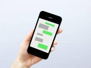 050電話アプリ